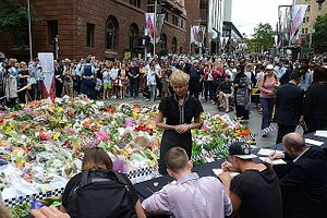 Lessons from the Sydney Hostage Siege