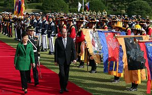 Philippines, South Korea Eye Stronger Partnership Amid Chinese Protests
