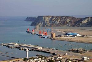 Can China's Gwadar Port Dream Survive Local Ire?