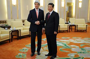 China's Charm Offensive: A Temporary, Tactical Change