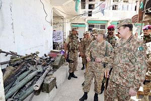 Pakistan Reinstates the Death Penalty