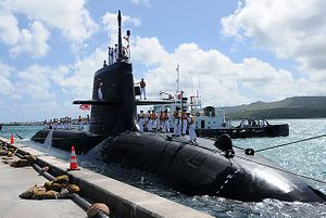 The US And Japan Should Help Taiwan Acquire Modern Submarines