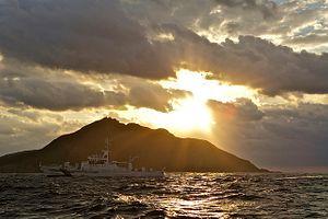 Japan: 'No Dispute' Over the Senkaku/Diaoyu