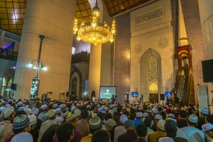 Malaysia's Moderate Voices Urge Islamic Law Reform