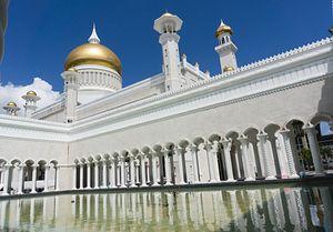 Brunei's War on Christmas?