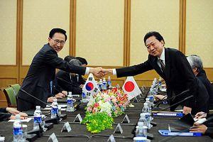 Japan's Growing Anti-Korea Sentiment