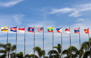 Southeast Asia: 10 Trends to Watch in 2015
