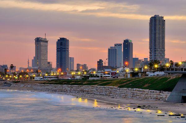 Sino-Israeli Economic Ties Blossoming