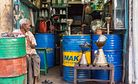 Could Cheaper Crude Fuel India's Economic Reboot?