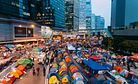 Hong Kong's 'Occupy Central' Draws to a Close