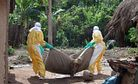 ASEAN, Partners Strengthen Regional Commitment to Tackling Ebola