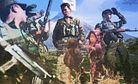 Myanmar's Ceasefire Holdouts