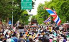 No Thai Election Until At Least February 2016: Deputy Prime Minister