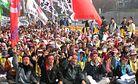 South Korea's New Labor Plan Looks to TV Drama