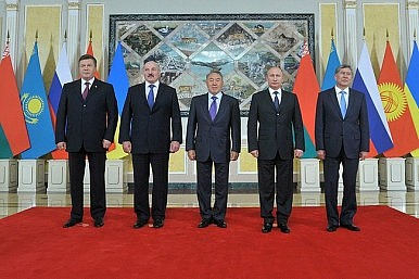 Why Kyrgyzstan Should Not Join the Eurasian Economic Union
