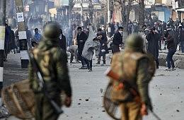 Demilitarizing Kashmir's Demographic Question