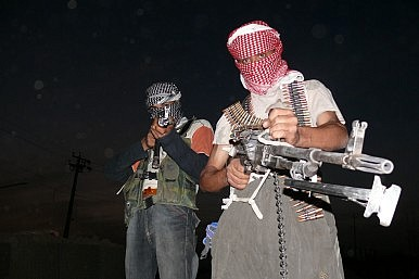 The Islamic State Will Fail in Pakistan