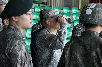 Top US General: North Korea is Making Progress on Asymmetric Capabilities