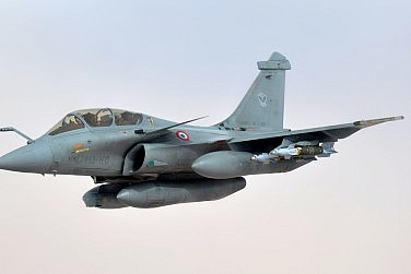India, France to 'Fast Track' Rafale Fighter Deal
