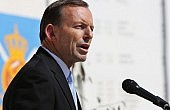 One-Term Tony? Australia's Prime Minister Hoping for Reset.