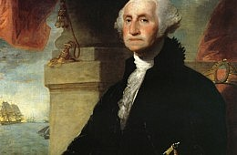 Style, Warfare and George Washington