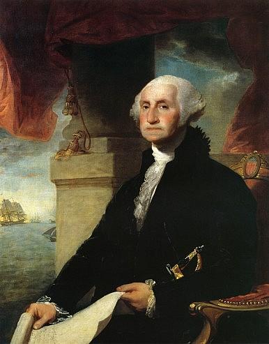 Style, Warfare and George Washington