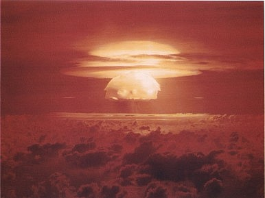 We Must Step Back From the Nuclear Precipice
