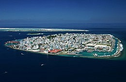 Maldives Defense Minister Fired After Nighttime Raid