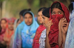 Saving Grameen Bank, Sustaining the Bangladesh Paradox