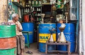 Could Cheaper Crude Fuel India's Economic Reboot?