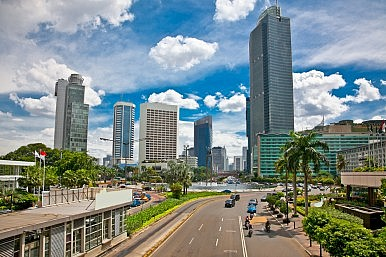 Can Indonesia Be Better for Business?