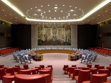 China Should Back India for a Permanent UN Security Council Seat