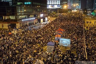 Beijing Is Winning the Battle But Losing the War in Hong Kong