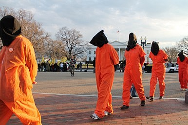 What Does China Think of the CIA Torture Report?