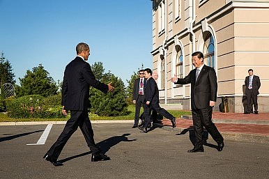 China's Xi Is a More Effective Leader Than Obama