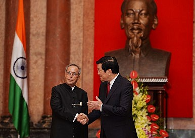 India and Vietnam Advance Their Strategic Partnership