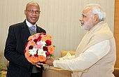India's Big African Opportunity