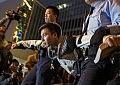 Hong Kong: Taiwan's Broken Mirror