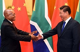 South Africa and the Allure of Chinese Investment