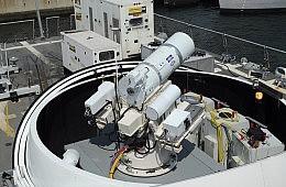 Is the US Navy's New Ray Gun a Good Idea?