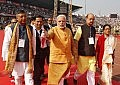 Narendra Modi's Northeast India Outreach