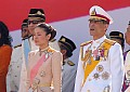 Beware the Thailand King's New Power Play