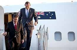 Australia Needs a Foreign Policy Vision