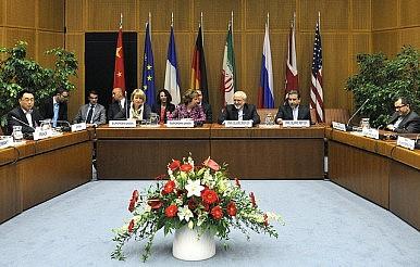 Iran Nuclear Talks Continue in Geneva