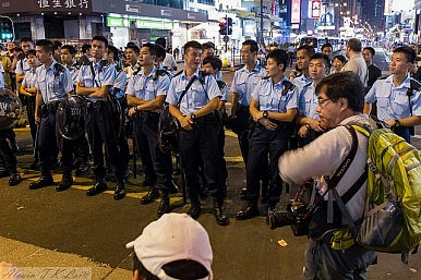 At Political Impasse, Hong Kong Needs Compromise
