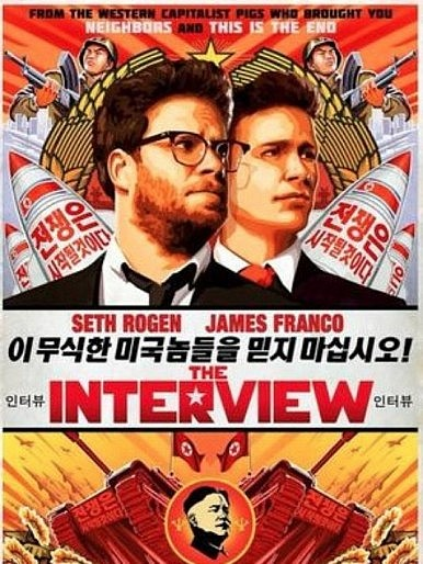 The Interview: The Importance of Parody