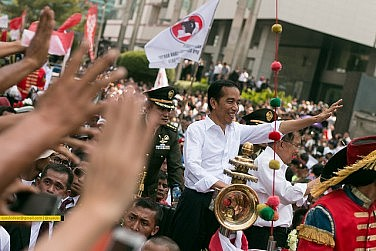 Is Indonesia Turning Away From ASEAN Under Jokowi?