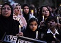 Massacre in Pakistan