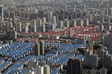 China's Property Slowdown Prompts Diversification