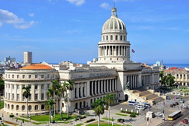 The Geopolitical Lessons of US-Cuba Rapprochement
